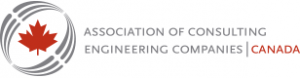 Association of Consulting Engineers of Canada Logo