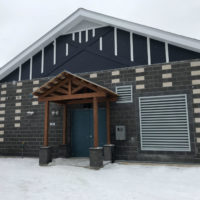 Lac Seul First Nation – Kejick Bay Island Water Treatment Plant