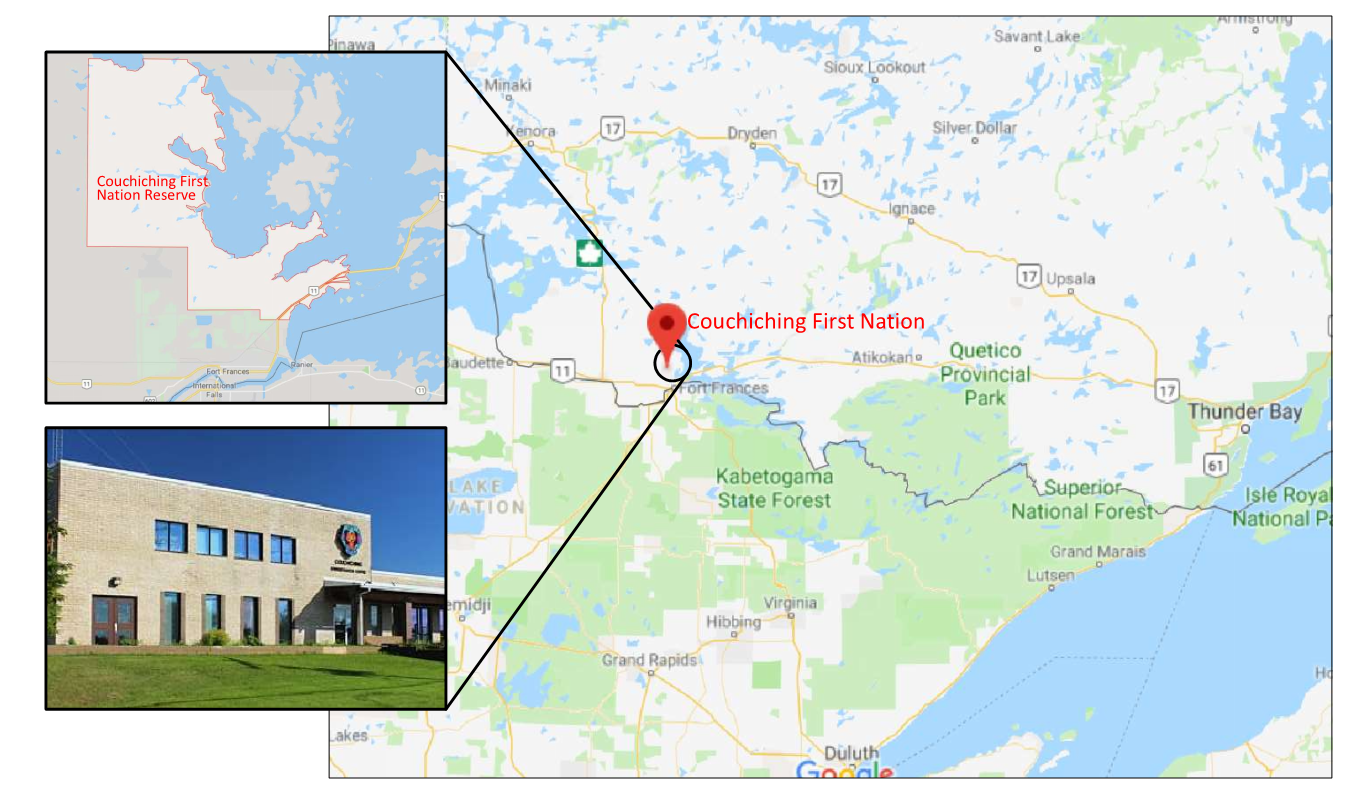 You are currently viewing Couchiching First Nation – Water & Wastewater Servicing Feasibility Study