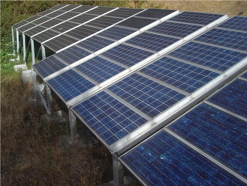 First Nation Alderville - Proposed Solar Farm Renewable Energy Approval