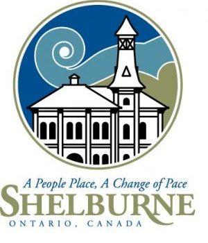 Town of Shelburne Logo