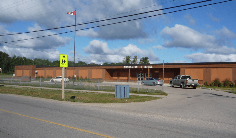 Wikwemikong First Nation – Class 'D' School Inspections