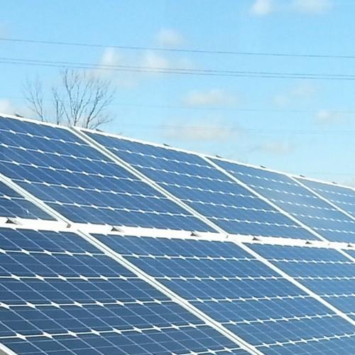 SBA Energy Planning