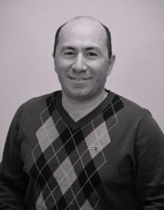 Sharam Zavieh