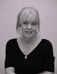 Tracy O'Hare